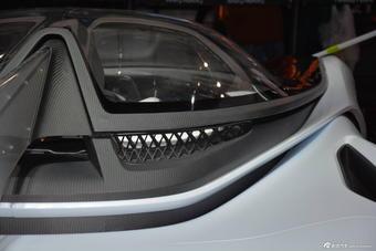FFZERO1概念车北京车展国内首发