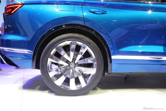 大众T-Prime Concept GTE