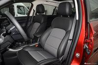 2016款观致5 SUV 1.6T自动精英型