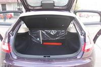 2012款莲花L5 Sportback 1.6L车型乘坐空间