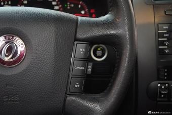 2008款霸锐 3.8L豪华版