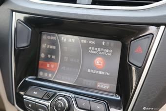 2015款艾瑞泽3 1.5L自动够炫版