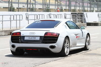 2010款奥迪R8 Coupe V10 5.2L FSI quattro