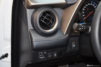 2015款RAV4 2.5L自动四驱尊贵版