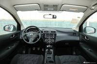 2014款骐达1.6L 手动舒适型