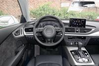 2016款奥迪A7 2.0T自动40TFSI quattro技术型