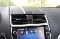 2014款吉利新帝豪两厢1.3T CVT尊贵型