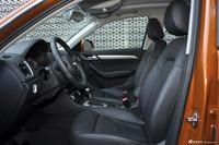 2013款奥迪Q3 35TFSI舒适型