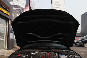 奥迪RS7底盘图