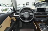 2014款奥迪A7 50TFSI quattro舒适型