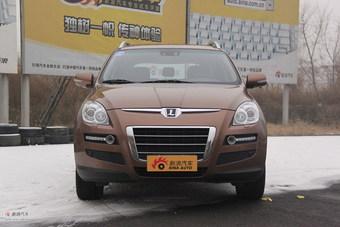 2011款纳智捷大7 SUV 2.2T自动旗舰型