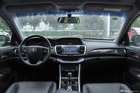 2014款雅阁3.0EXLN旗舰型