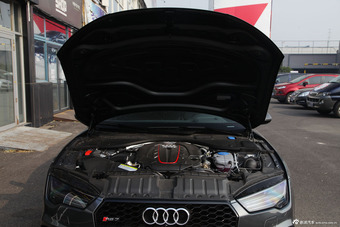 2016款奥迪RS7 Sportback