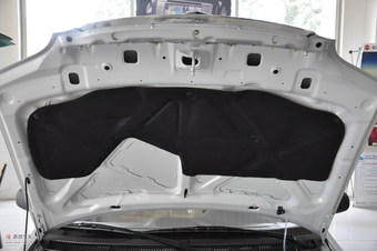 2011款羚羊1.3L手动标准型