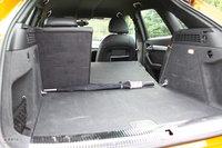 奥迪Q3座椅空间