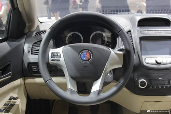 2012款英伦SC6