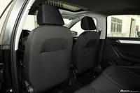 2015款捷达质惠版1.6L手动舒适型