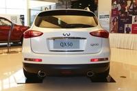 2013款英菲尼迪QX50 2.5L两驱优雅版