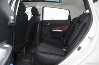 2015款奔奔1.4L手动天窗版国4