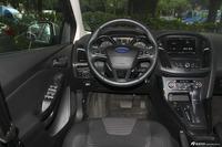 2015款福克斯三厢1.5L GTDi自动精英型