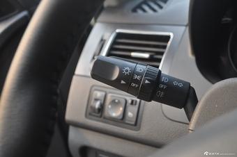 2014款景逸S50 1.5L手动尊享型