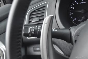 2015款天籁2.5L自动XL-UpperNAVI Tech欧冠尊贵版