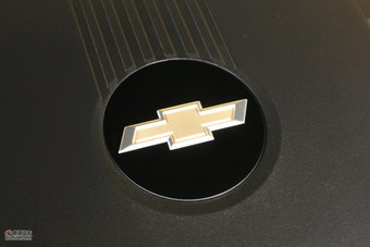 2012款雪佛兰科迈罗变形金刚限量版