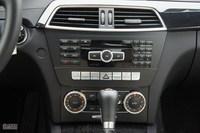 2011款奔驰C300
