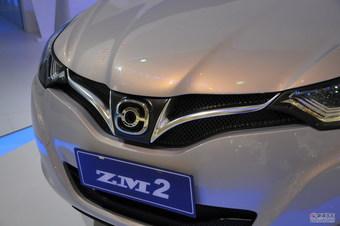 海马ZM2