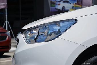 2016款赛欧3 1.3L手动舒适天窗版