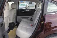2013款世嘉三厢1.6L自动品享型