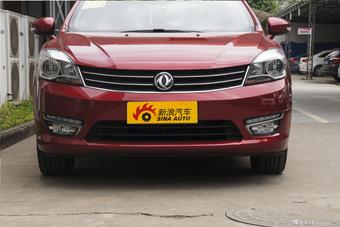 2015款东风风神L60 1.8L手动新享型