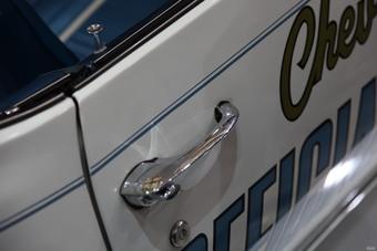 丰田Camaro SS