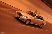 2011款奔驰E200 CGI优雅型