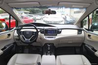 2013款杰德1.8L CVT豪华版6座