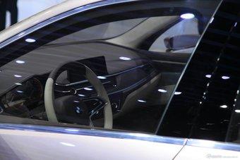 宝马Compact Sedan概念车