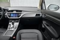 2016款帝豪GS 1.8L自动领尚型优雅版