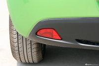 2012款马自达2两厢 1.5L 自动豪华版