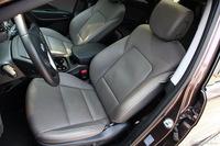 2013款格锐3.0L 7座豪华型