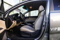 2014款起亚K4 1.6T自动Turbo