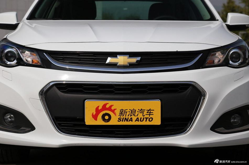 2016款雪佛兰迈锐宝2.4L自动豪华版