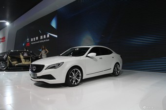 北京汽车C60F
