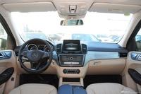 2015款奔驰GLE级320 4MATIC