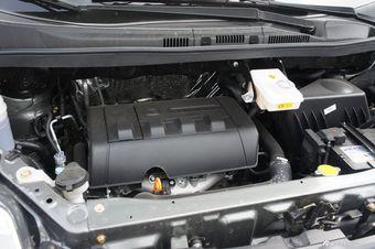 长城V80底盘图