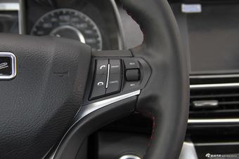2015款众泰大迈X5 1.5T自动知县型 国五