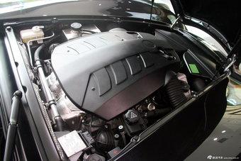 威兹曼GT底盘图