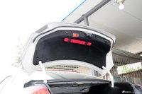 2012款宝马6系四门轿跑车实拍