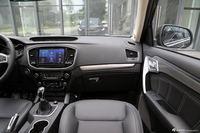 2016款远景SUV1.8L手动尊贵型