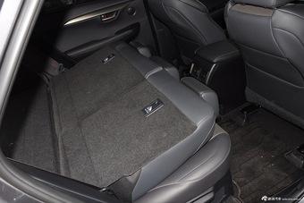2016款雷克萨斯NX 200t全驱F SPORT