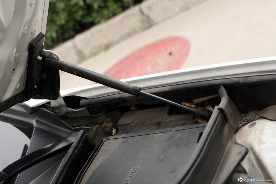 2010款英菲尼迪G25